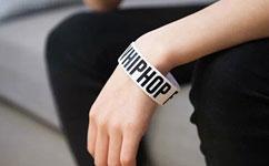 手腕带定制厂家,硅胶手环手腕带工厂