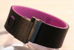 能量平衡硅胶手环手腕带